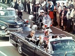 Assassinato de John F. Kennedy – Wikipédia, a enciclopédia livre